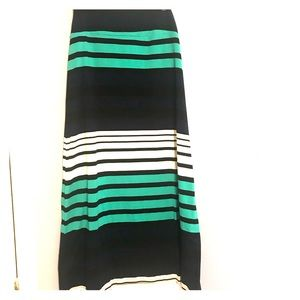 Mossimo Supply Co. Skirts - Mossimo maxi skirt.